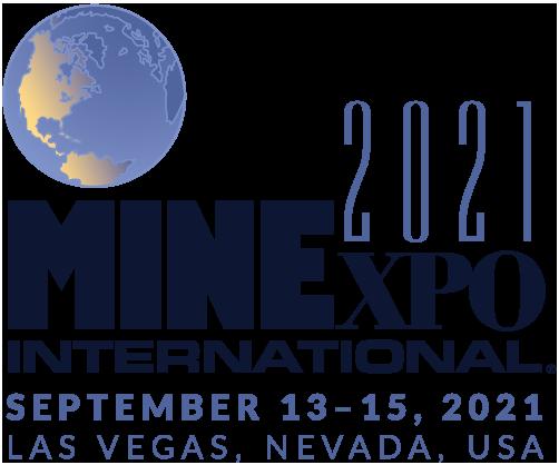 minexpo international event logo
